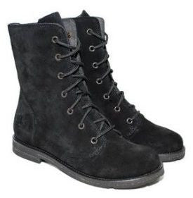 OTBT Women's Norwalk Suede Boot