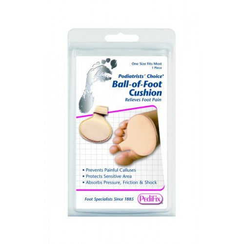 Pedifix Ball-of-Foot Cushion