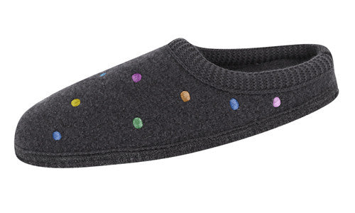 Haflinger Women's Sasha Slippers