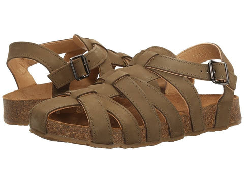 Haflinger Women's Lori Sandals