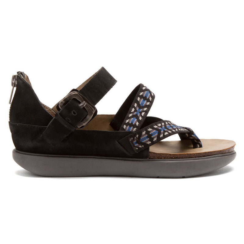 OTBT Women's Morehouse Sandal