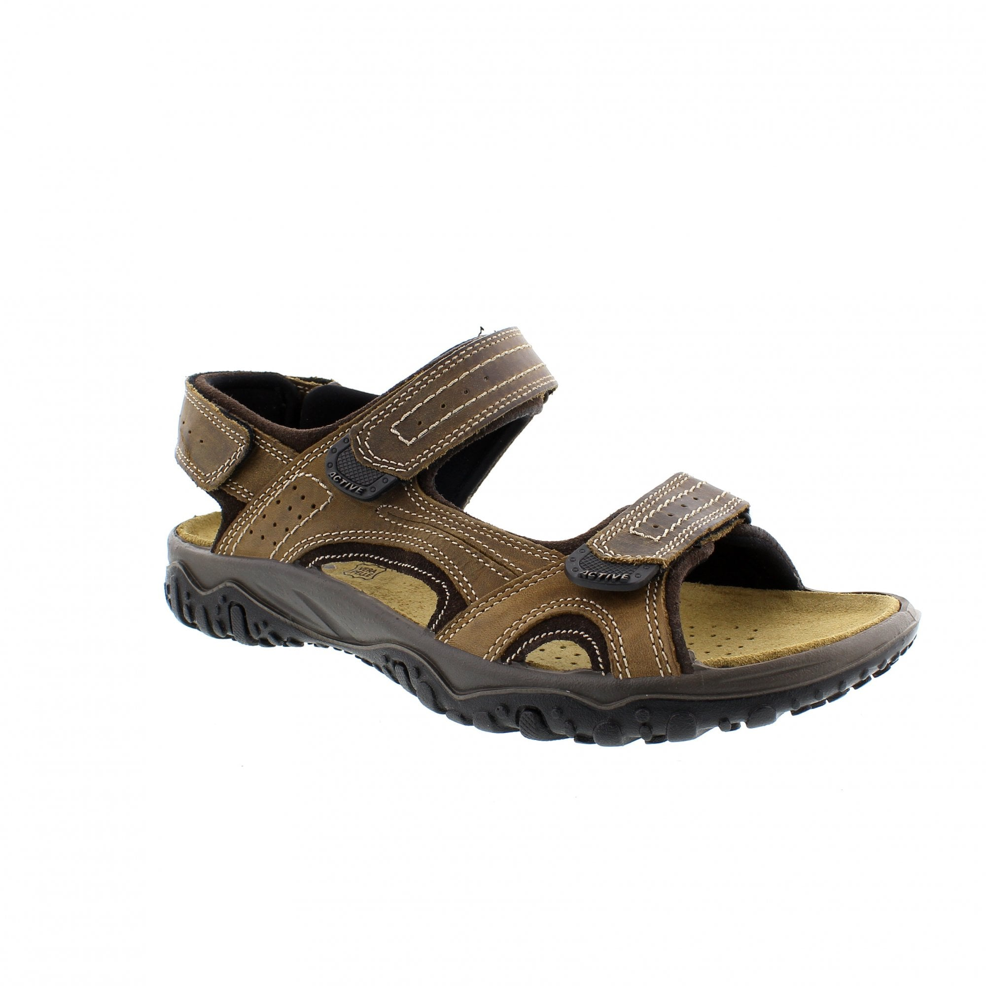 IMAC Lorenzo Men's Strap Outdoor Sandal