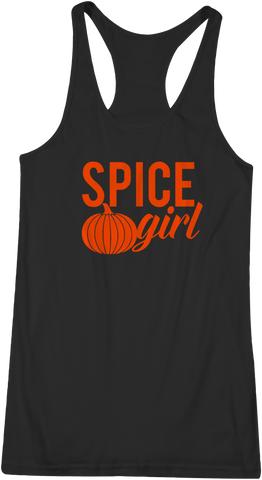 Spice Girl (Pumpkin)