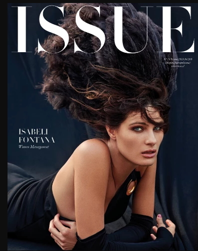 Issue Magazine