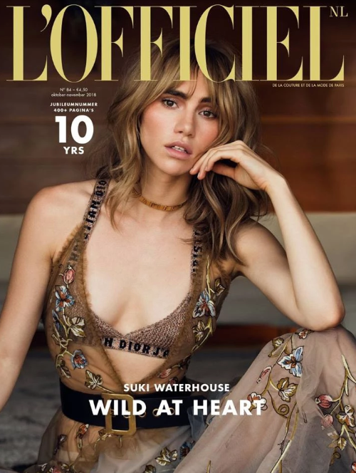 L'officiel NL
