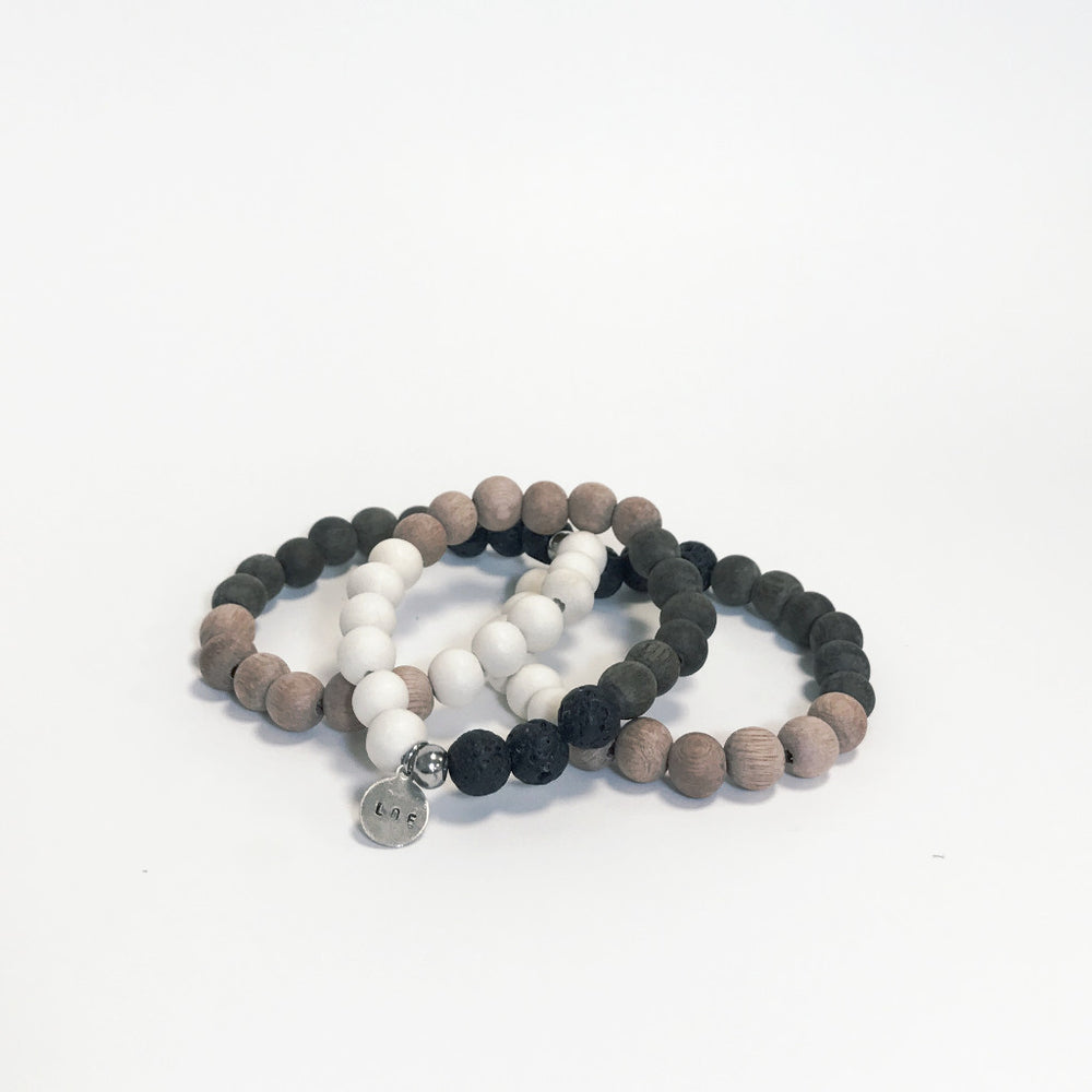 In the Woods Diffuser Bracelet