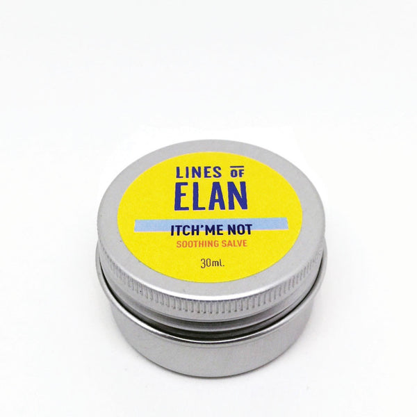 """Itch'me Not"" Soothing Salve"