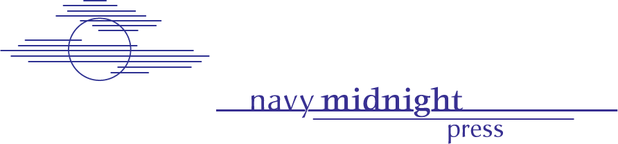 Navy Midnight Press
