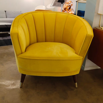 [HO] Replica Maya Armchair Yellow