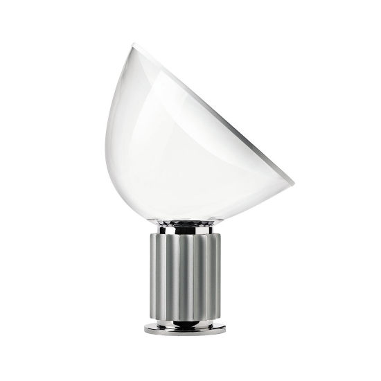 Replica Taccia Table Lamp Silver