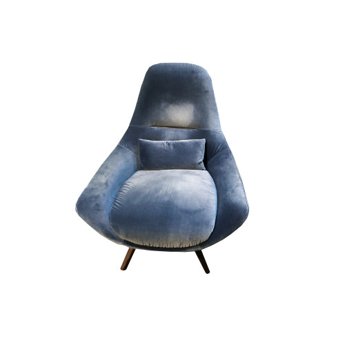 [SZ] Gloria Chair Blue