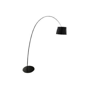 Antonia Floor Lamp Black