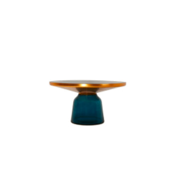 [BV] Replica Bell Coffee Table Blue
