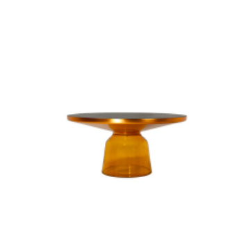 [BV] Replica Bell Coffee Table Yellow