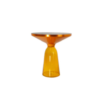[BV] Replica Bell Side Table Yellow
