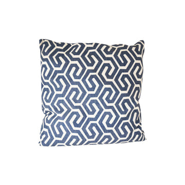 [VD] Chunka Cushion Cover Black Coal