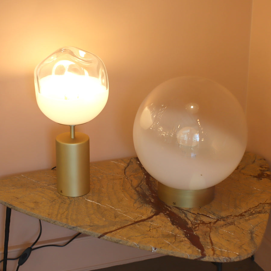 [DEFECT ITEMS] Clouden Table Lamp