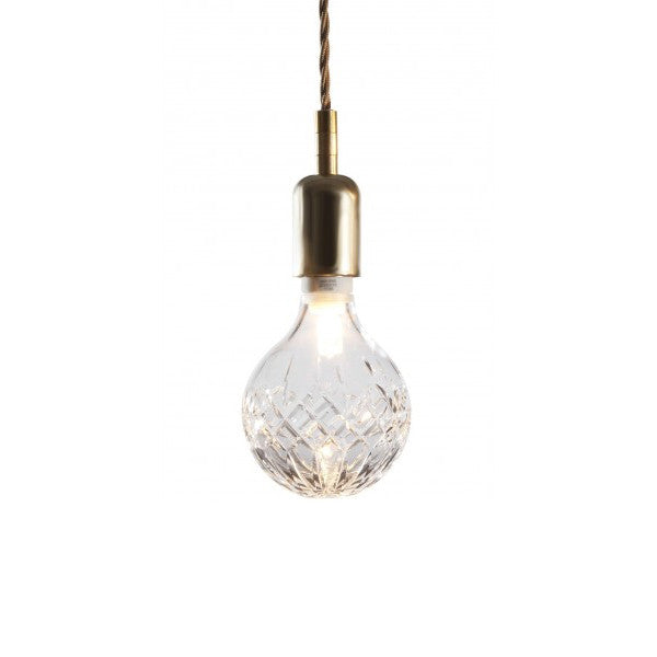Replica Crystal Bulb Single (MD)