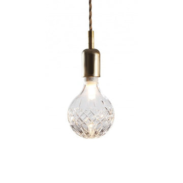 [DEFECT ITEMS] Replica Crystal Bulb Single (MD)