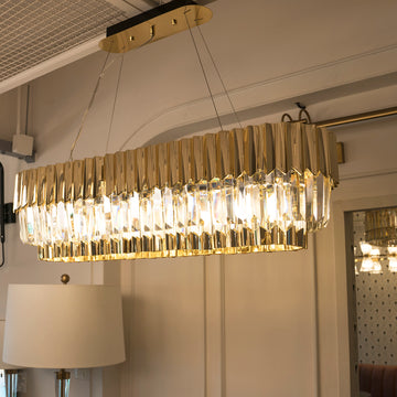 Giovanni Wide Chandelier