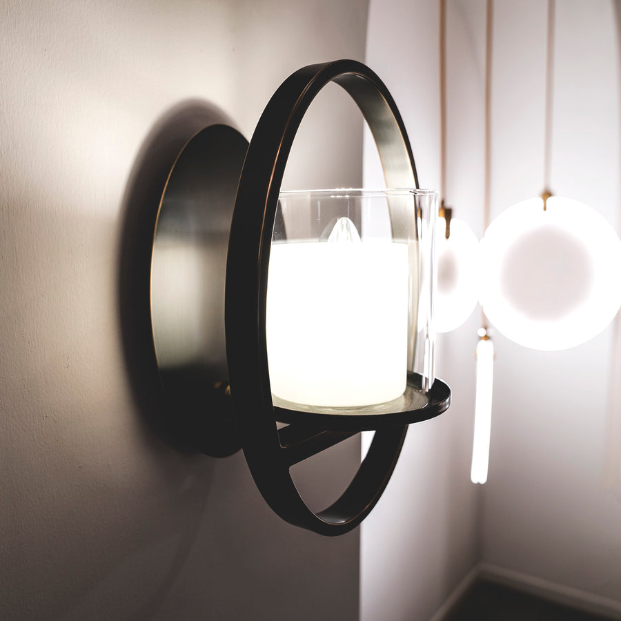 [UD] Wiley Wall Lamp