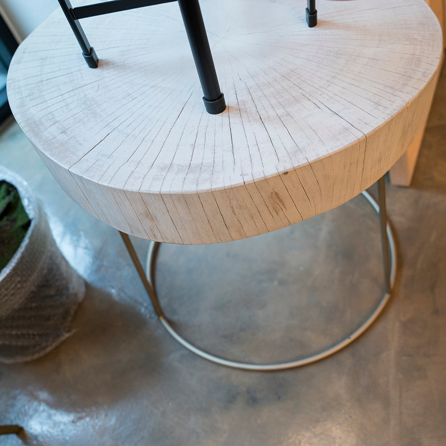 [VD] Winter Coffee Table Small