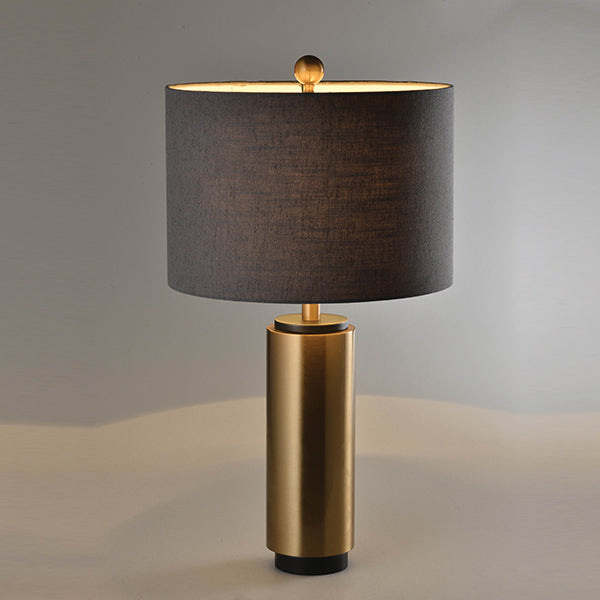 Erin Table Lamp black