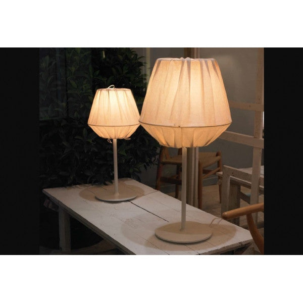Flax Table Lamp