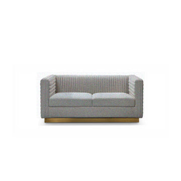 [HO] Graylynn Sofa Medium Stone