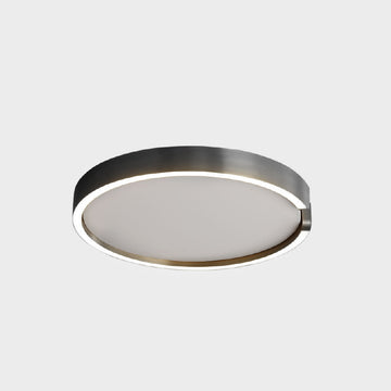 [NE] Hengele Ring Ceiling 62 Black