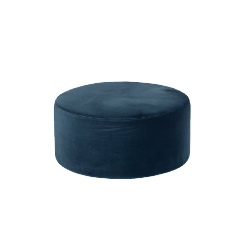 [SZ] Minnie Pouf Denim