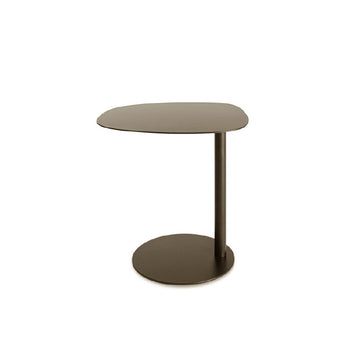[BV] Liam Side Table Coffee Gold