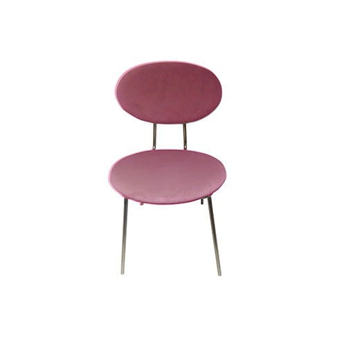 [VD] London Chair Pink