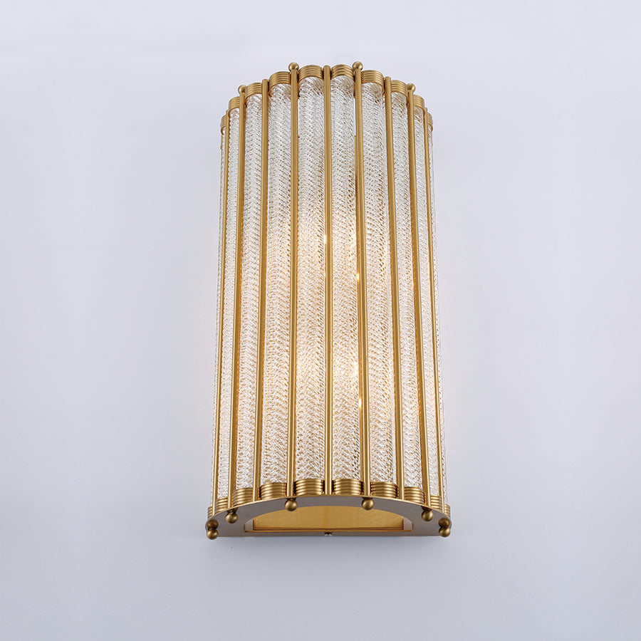 [DEFECT ITEMS] โคมไฟผนัง Tobias Wall Lamp Brass