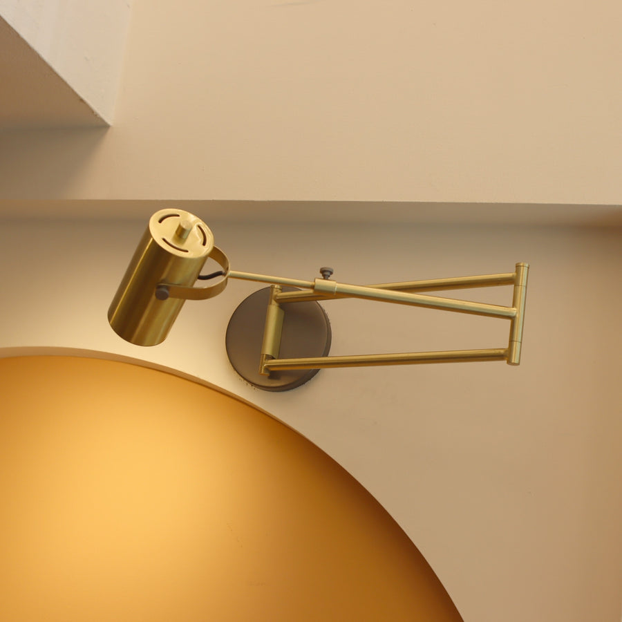 [DEFECT ITEMS] Martin Wall Lamp