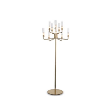 Moore Floor Lamp