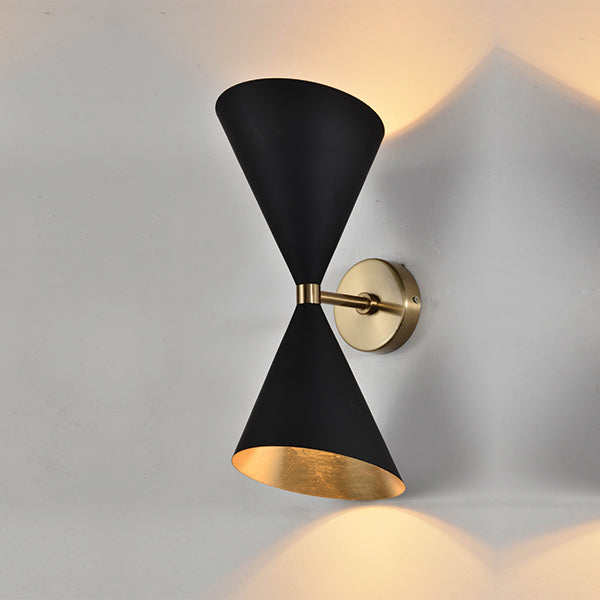 Pablo Double Wall Lamp