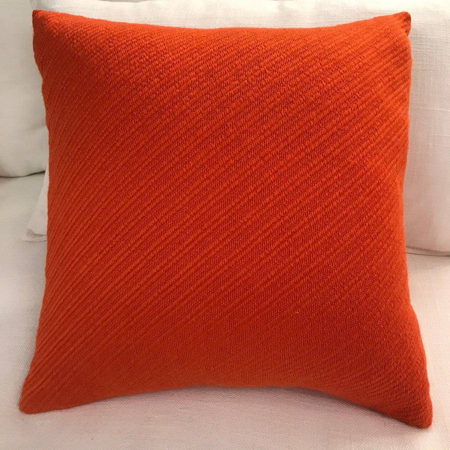 หมอน [FL] Hec Pillow Orange