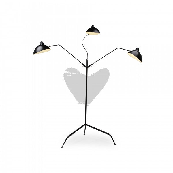 [DEFECT ITEMS] โคมไฟตั้งพื้น Replica Insect Floor Lamp