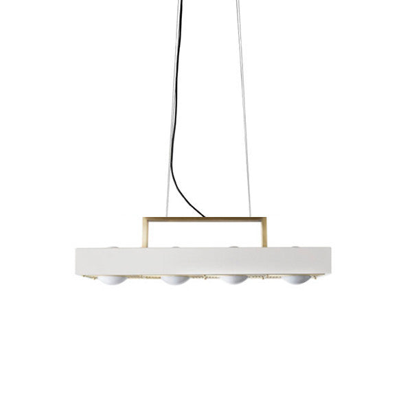 Replica Kernel Pendant Lamp White