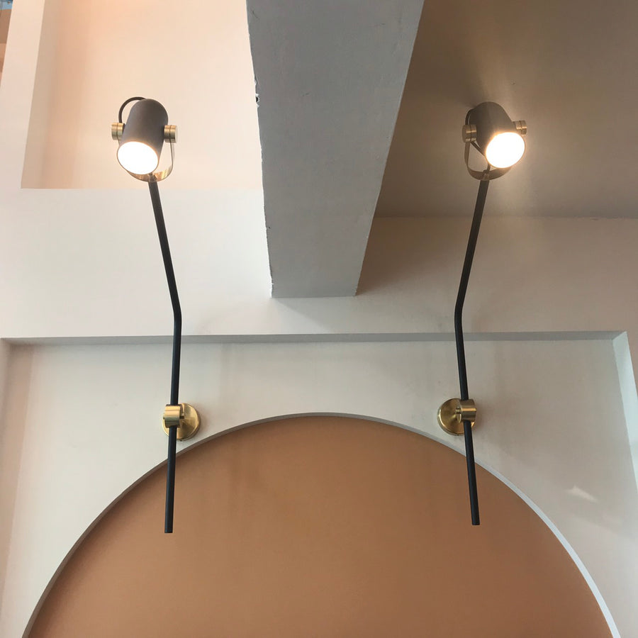 Delphine Wall Lamp