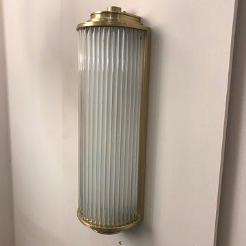 [UD] Groff Brass Wall Lamp