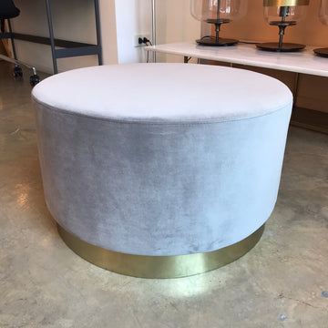 [VD] Replica Anais Pouf Soft Brown