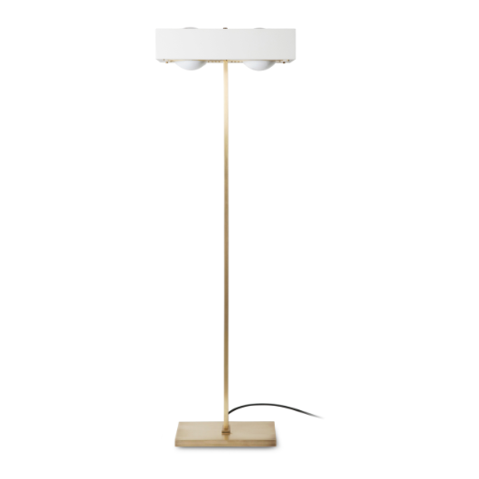Replica Kernel Floor Lamp White