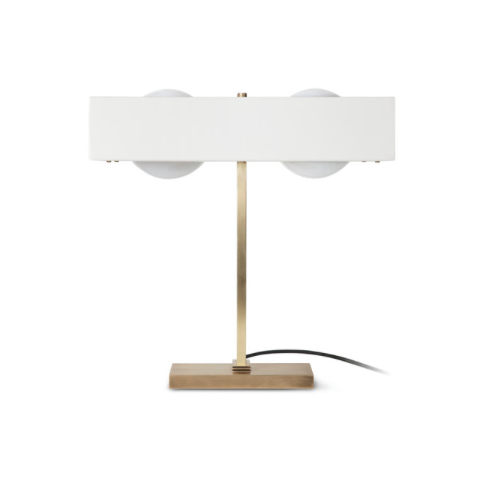 Replica Kernel Table Lamp White