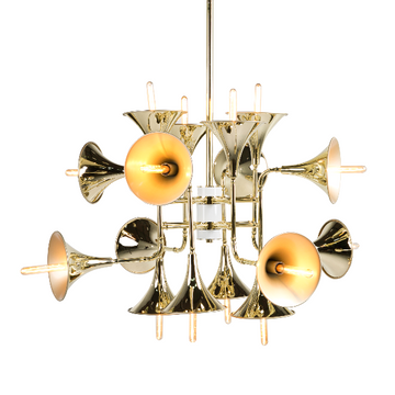 Replica Botti Chandelier