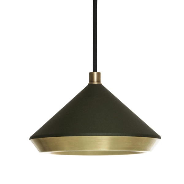 Replica Shear Black Pendent Lamp
