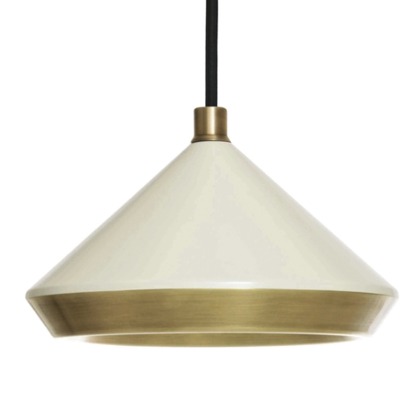 Replica Shear White Pendent Lamp