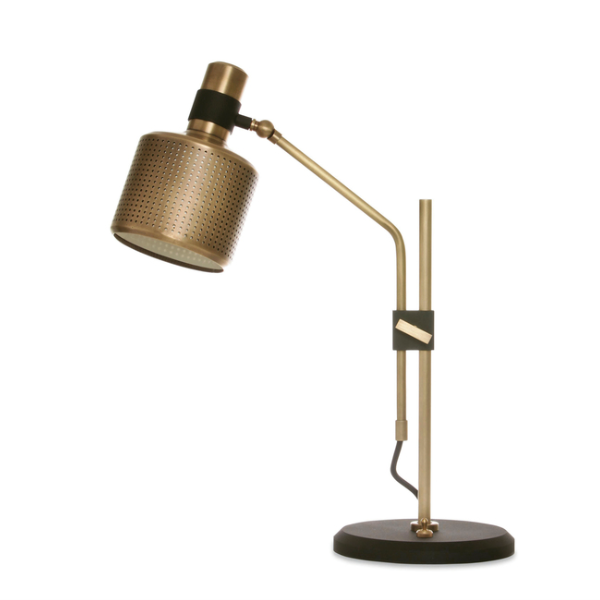 Replica Riddle Black Table Lamp