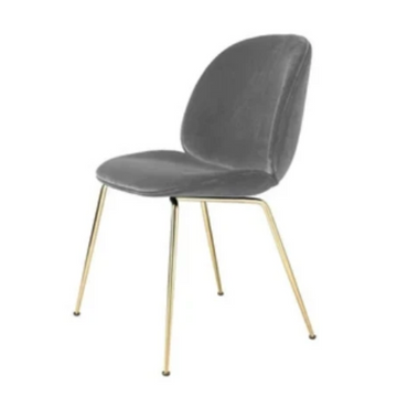 [HO] Replica Beetle Chair Grey